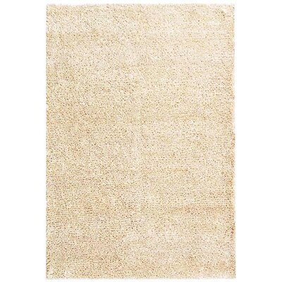 Tribeca Ivory Area Rug Rug Size: Rectangle 6 x 9