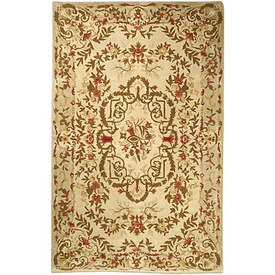 Taylor Sage Area Rug COLOR: Sage, Rug Size: Rectangle 5 x 8