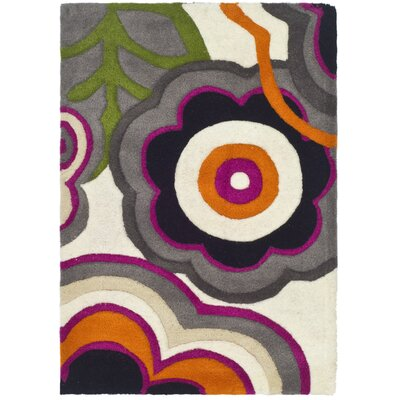 Soho Area Rug Rug Size: Rectangle 6 x 9