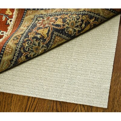 Padding 3 x 5 Flat Nonslip Rug Pad (Set of 2)