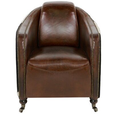 Couture Fullham Barrel Chair