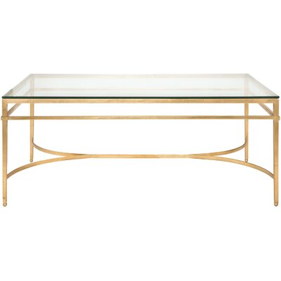 Safavieh Couture Abelard Coffee Table