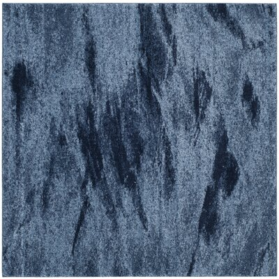 Vulpecula Area Rug Rug Size: Square 8