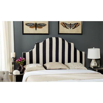 Hoover King Upholstered Panel Headboard