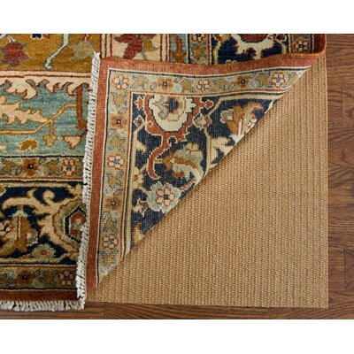 Better Quality Rug Pad Rug Pad Size: Rectangle 4 x 6