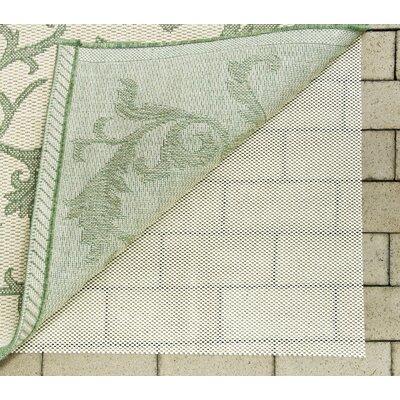 Premium Outdoor Rug Pad Rug Size: 8 x 11