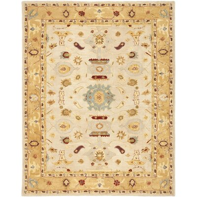Anatolia Area Rug Rug Size: Rectangle 11 x 15