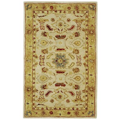Anatolia Area Rug Rug Size: Rectangle 3 x 5
