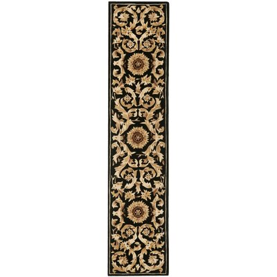 Naples Area Rug Rug Size: Runner 23 x 12