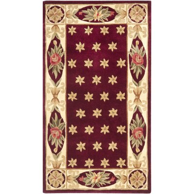 Naples Assorted Area Rug Rug Size: 4 x 6