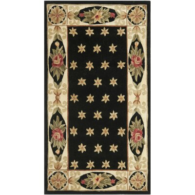 Naples Assorted Area Rug Rug Size: 6 x 9