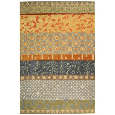 Rodeo Drive Area Rug Rug Size: 96 x 136