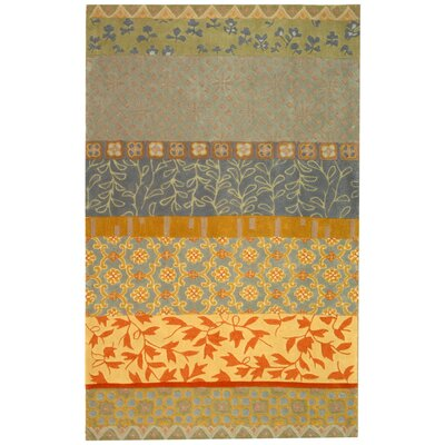 Rodeo Drive Area Rug Rug Size: 5 x 8