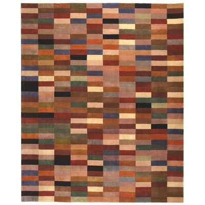 Rodeo Drive Assorted Area Rug Rug Size: Rectangle 9' x 12'