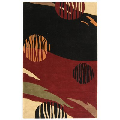 Rodeo Drive Assorted Area Rug Rug Size: Rectangle 5 x 8