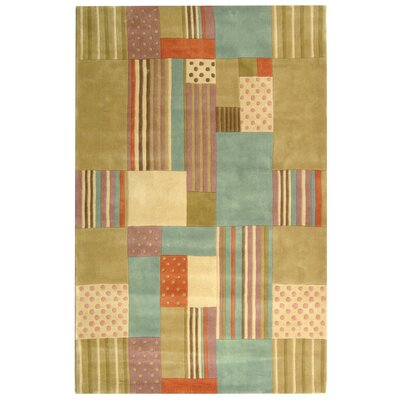 Rodeo Drive Assorted Area Rug Rug Size: Rectangle 76 x 96
