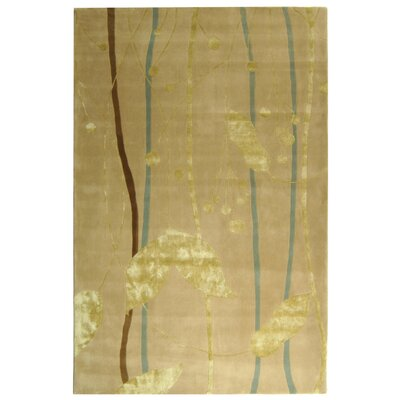 Rodeo Drive Blue Area Rug Rug Size: 36 x 56
