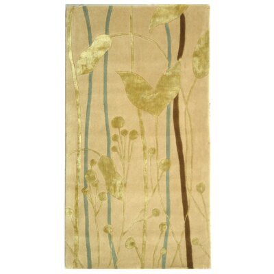 Rodeo Drive Blue Area Rug Rug Size: Runner 26 x 10