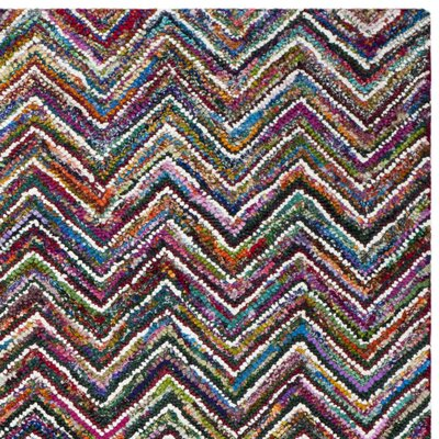 Nantucket Area Rug Rug Size: 26 x 4