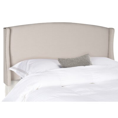 Austin Upholstered Wingback Headboard