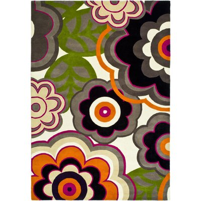 Soho Multi Rug Rug Size: Rectangle 83 x 11
