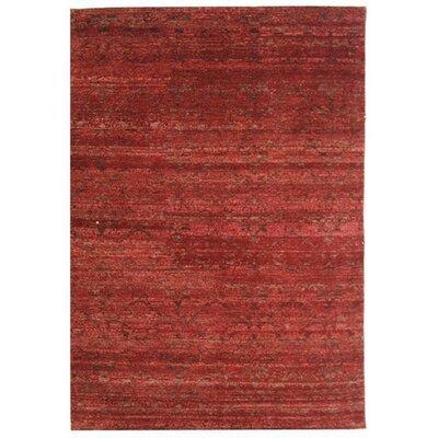 Castillian Rust Area Rug Rug Size: 8 x 10
