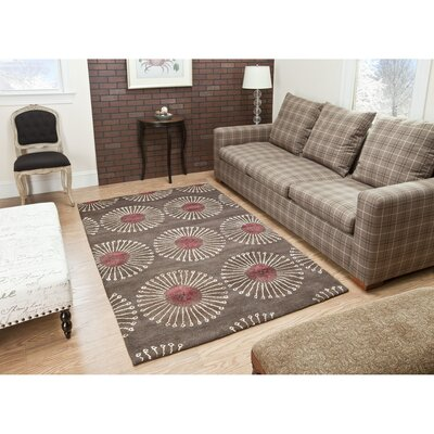 Soho Area Rug Rug Size: Rectangle 96 x 136