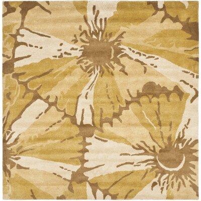 Soho Brown/Ivory Area Rug