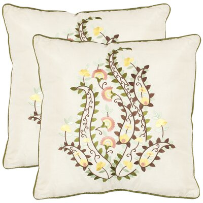 Emiliano Throw Pillow