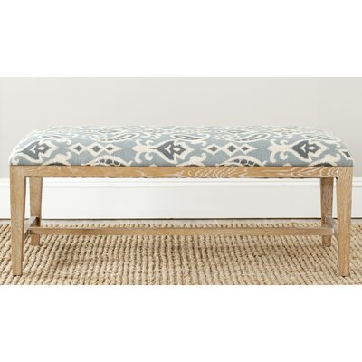 Kaylie Two Seat Bedroom Bench