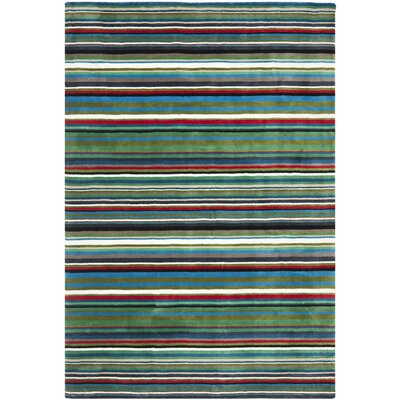 Rodeo Drive Area Rug Rug Size: 5' x 8'