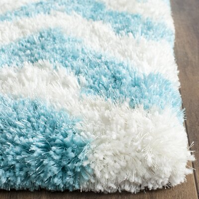 Area Rug Rug Size: Runner 23 x 7