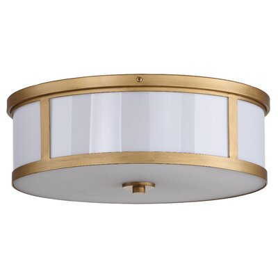 Avery Flush Mount