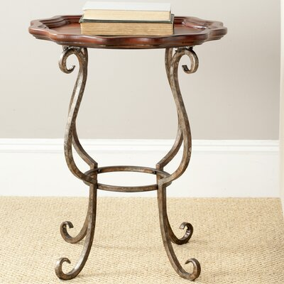 Alaina End Table