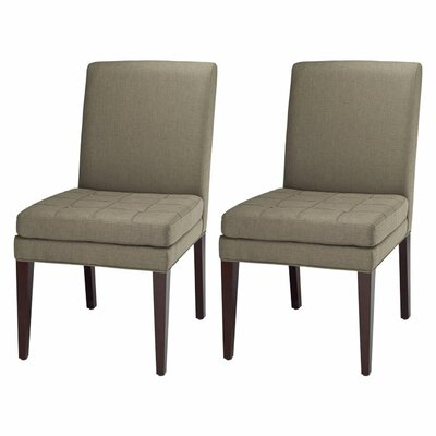 Cole Stone Side Chair