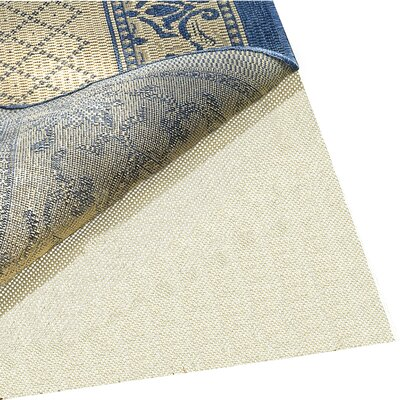 Premium Outdoor Rug Pad Rug Pad Size: Rectangle 8 x 11