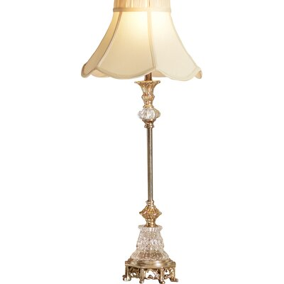 Poly 32.5 Table Lamp