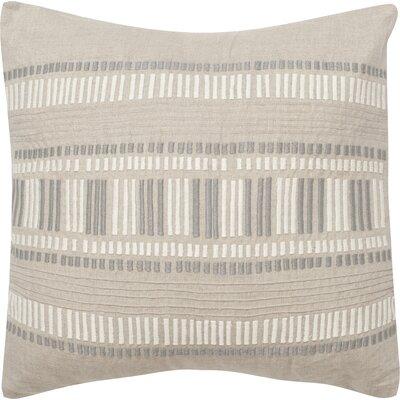 Linea Linen Throw Pillow