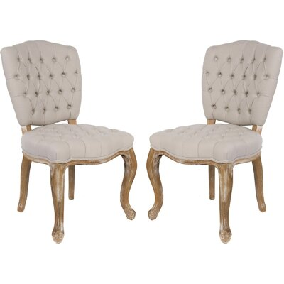Couture Sylvia Side Chair