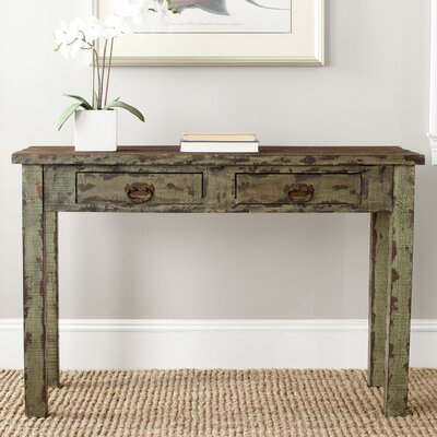 Carl Console Table