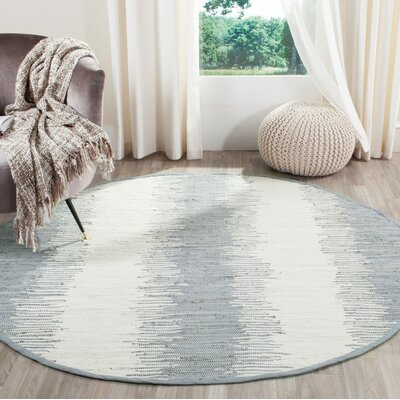 Safavieh Montauk Grey Abstract Area Rug