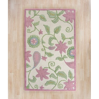 Claro Area Rug Rug Size: Square 5