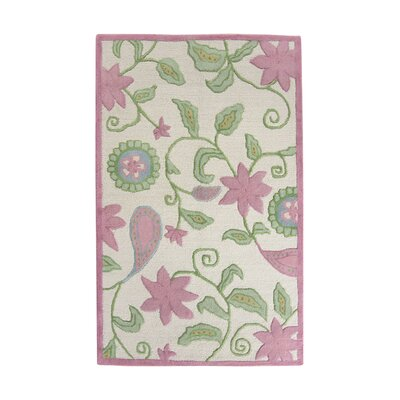Claro Area Rug Rug Size: Rectangle 8 x 10