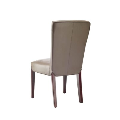 Loan for furniture Ken Parsons Chair (Set of 2) Uphols...