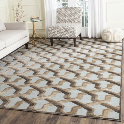 Paradise Soft Anthracite Area Rug