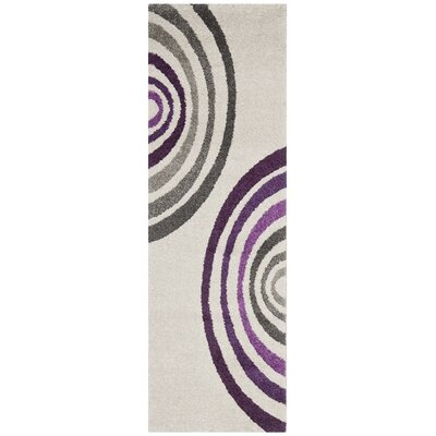 Porcello Creme Area Rug