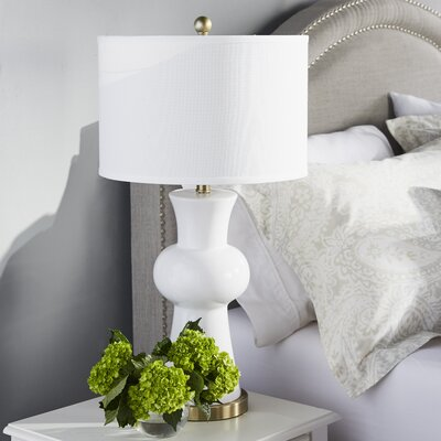 Lola Column 30 Table Lamps