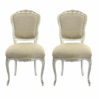 Yaretzi Side Chair