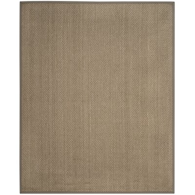 Shoreham Beige Area Rug Rug Size: Rectangle 8 x 10