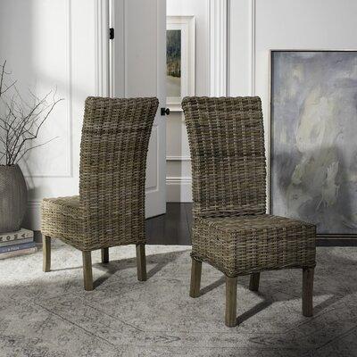 Quaker Side Chair